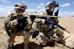 Какие защитные ткани и материалы разрабатывают сегодня для нужд армии