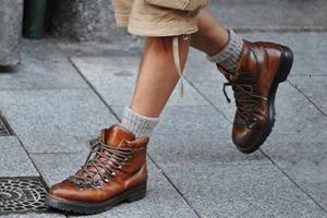 Какие носки надевать летом: Схема выбора длины и правила сочетания с шортами