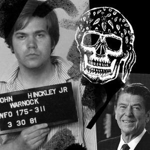 Очень плохая музыка: 10 песен в честь парня, стрелявшего в Рейгана