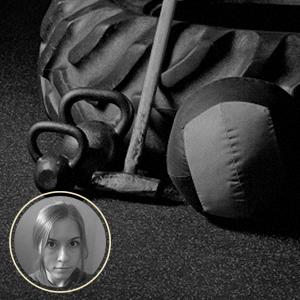 «Я готова выплюнуть лёгкие»: Репортаж с первой тренировки по кроссфиту