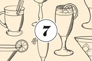 Старая закалка: 7 алкогольных коктейлей, проверенных временем и английскими джентльменами