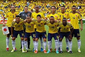 Вечные неудачники: Победит ли сборная Колумбии саму себя?