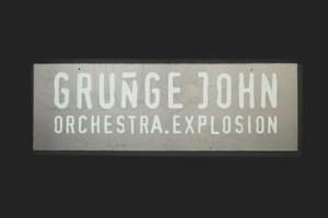 Репетиция оркестра: Интервью с создателями российской марки Grunge John Orchestra. Explosion