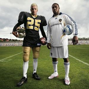 Его величество соккер: Как футбол становится популярным в США