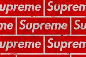 Уличный воришка: История воровства логотипа Supreme