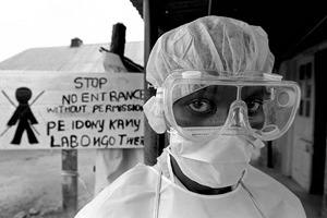 Почему не стоит бояться эпидемии вируса Эбола?
