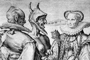 Иди к дьяволу: Как заключить контракт с тёмными силами