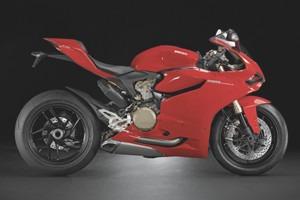 Новый супербайк Ducati Panigale и история его предшественников