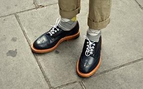 Носочное производство: как носить носки