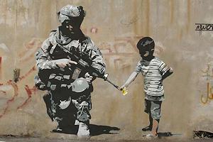 Гид по граффити в странах третьего мира