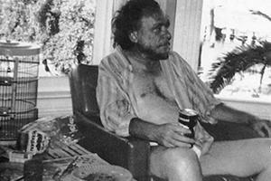 «За 30 лет я ни разу не видел Буковски пьяным»: Интервью с издателем Джоном Мартином