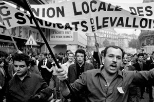 «Твое счастье купили. Укради его!»: Плакаты с лозунгами «Красного мая» 1968-го
