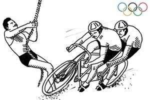 Олимпиада, которую мы потеряли: 13 странных видов спорта, исключенных из олимпийской программы