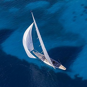 Герой недели: Яхтенная регата на Кипре в формате ежедневной трансляции