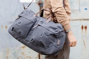 10 рюкзаков и сумок на маркете FURFUR