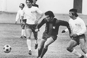 10 зарубежных блогов о футболе
