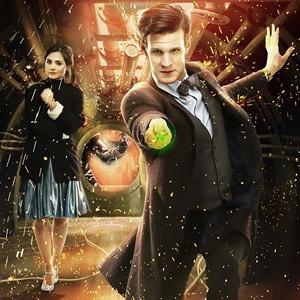 Ультимативный гид по вселенной сериала «Доктор Кто»