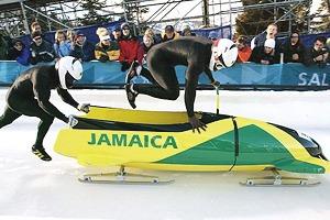 10 причин болеть за сборную Ямайки по бобслею