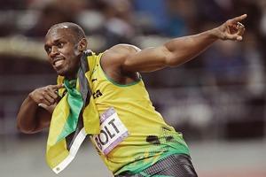 Личное дело: Усэйн Болт, ямайский спринтер