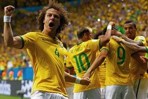 10 главных событий группового этапа чемпионата мира по футболу