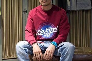 Ziq & Yoni: Интервью с создателями российско-американской марки одежды