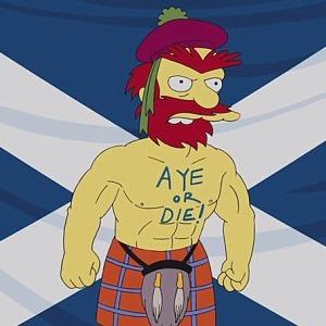 День независимости: Гид по референдуму в Шотландии