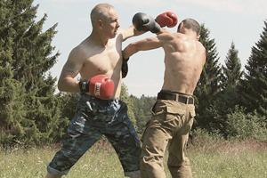 «Если человек и так все понимает, зачем его бить?»: Репортаж со сборов Федерации рукопашного боя