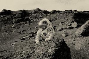 Воскресное чтение: Отрывок из романа «Марсианин», по которому Ридли Скотт снимает новый фильм