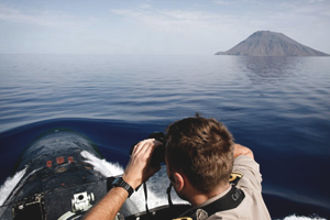 Как я провел неделю на атомной субмарине: Репортаж британского журналиста