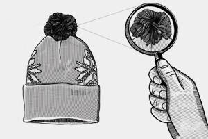 Внимание к деталям: Для чего нужен помпон на шапках