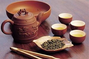 Гид по завариванию чая