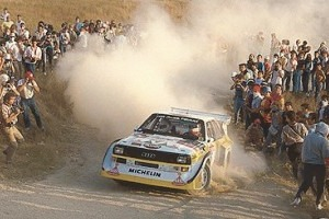 Группа Б: История самых смертоносных гонок и автомобилей мирового ралли