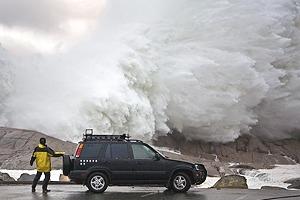Повелитель стихий: Всё о климатическом оружии