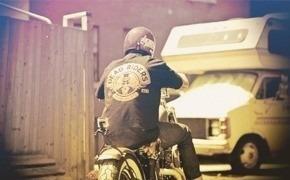 Men's Digest: Интервью с мясником, советы по управлению первым мотоциклом и другие новости