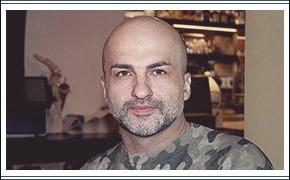 Дай пять: Любимые мужские журналы Анзора Канкулова