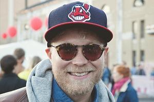 Детали: Фоторепортаж с фестиваля Flow в Финляндии