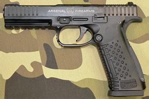 Атака с воздуха: Новый пистолет российской армии «Черный стриж» и его предшественники