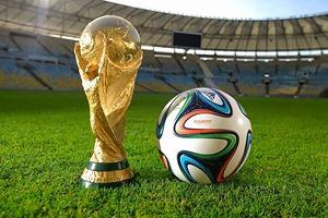 Мифы и легенды чемпионата мира по футболу