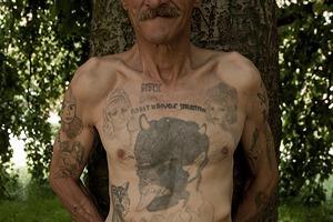 Польская тюремная тату: Краткий путеводитель по уникальному стилю