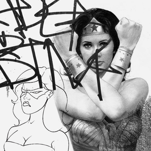 Паблик-арт: Нашатырный юмор из недр форумов для женщин