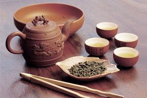 Чайный пьяница: Путеводитель по чаю тегуаньинь