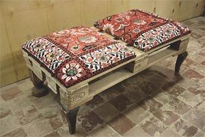 Круглый стол: Арт-директор мастерской Objects Desired о том, как своими руками обставить жилище