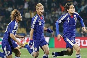 Путь самурая: Чего ждать от сборной Японии на чемпионате мира