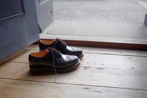 Крутой замес: Новая коллекция ботинок Dr Martens