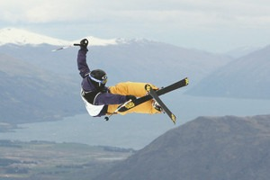 Новая школа: Как начать заниматься экстремальным направлением горных лыж