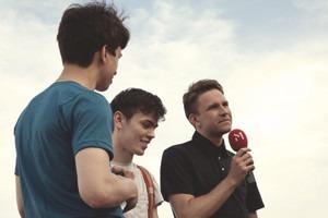 Плейлист: Группа «Труд» выбирает любимые песни из отечественного панк-рока