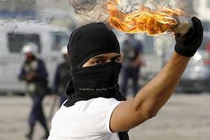 Казаки-разбойники: Что используют для борьбы разные стороны столкновений в Турции