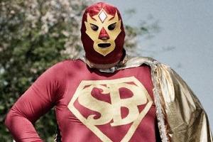 Реальные супергерои: Как отстоять гражданскую позицию в костюме из спандекса