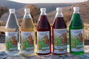 Мампоэр: Особенности и история «африканского фруктового шнапса»