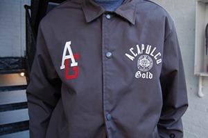 История и отличительные особенности формы американских тренеров — курток «коуч джекет»